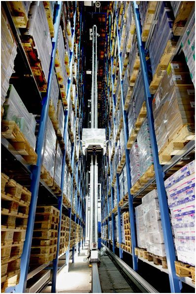 Palletised Solutions